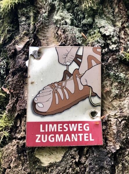 Limesweg